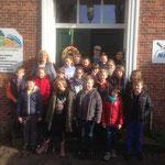 GS Daalerschule Leer 13.03.-15.03. Foto: Meret Edelkamp