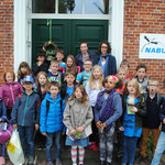 Hafenschule Varel 18.05.-20.05. Foto: Malin Nanninga