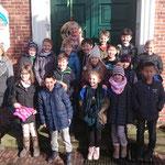 GS Hoheellernschule Leer 20.02.-24.02. Foto: Sabrina Wiemers