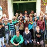 Hoheellernschule Leer 15.06.-19.06. Foto: NABU Woldenhof