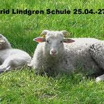 Astrid Lindgren Schule 25.04.-27.04.  Foto: Lea Overmann