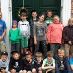 GS Borkum 13.06.-17.06. Foto: Malin Nanninga