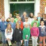 Daalerschule Leer 08.07.-10.07. Foto: NABU Woldenhof