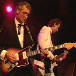 Bart Strik & The Rhythm Kings - Brabanthallen 30-05-1992