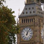 Tower of Big Ben