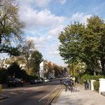 Notting Hill, Kensington