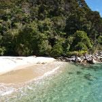 Torrent Bay - Abel Tasman Nationalpark