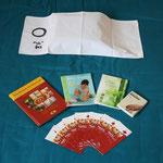 Buchempfehlungen und Broschüren