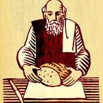 La bénédiction du pain