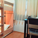 個室の様子3