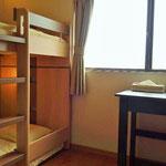 個室の様子2