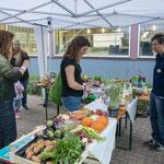 GML - QUERdenken: Gemeinsam gegen Lebensmittel-Verschwendung! Foto: Martin H. Hartmann