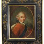 Zar Paul I., Ölgemälde von Stefano Torelli attr. Auktionslimit 6.000 €
