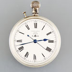 Ulysse Nardin Marinechronometer, Auktionslimit 800 €