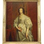 Van Dyck, nach. Ölgemälde, Limit 1.500 €