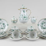 Meissen Porzellan-Service, Ankauf, Verkauf & Versteigerung
