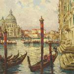 Venedig-Ansichten, Ankauf, Verkauf & Kunstauktion