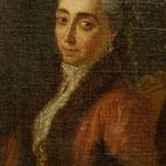 A.de Favray, Malteserin der Kunstauktion OWL