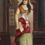 Gemäldebewertung & Gemäldeversteigerung Orientmaler