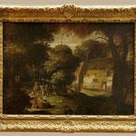 David Vinckboons attr. 'Das Vogelschiessen' 17.Jahrhundert Auktionserlös 7000 €