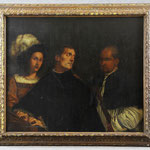 Altmeistergemälde, Einlieferung zur Kunstauktion aus Münster