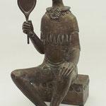Bronzeskulptur von Edith Stuwe Warendorf / Kunstauktion Bielefeld