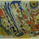 Gemälde von Wilhelm Imkamp Münster / Kunstauktion Bielefeld - OWL