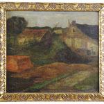 Piet Mondriaan, Ölgemälde ~1906, Limit 2.500 €