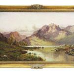 De Breanski, Alfred, Ölgemälde 'The source of the river', Limit 6.200 €