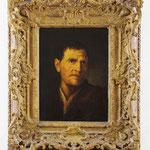 Govert Flinck, Altmeister-Ölgemälde eines Mannes im besten Alter
