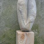 Blüte 2013  Cottaer Sandstein ca. 55 cm