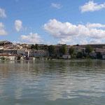 bassin de Castelnaudary, à moins de 30 minutes des Gites des Camparros à Nailloux