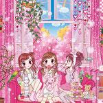 桜 Exhibition 2015 出展作品