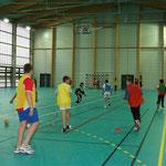 Hall des sports -Saugues