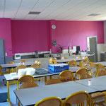 salle-à-manger-groupe-La-margeride, Saugues, Haute-Loire