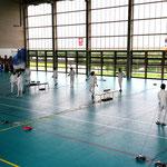 Hall des sports - Saugues
