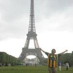 Paris- Guada Arnedo