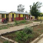 Wohnbereich für alte Menschen