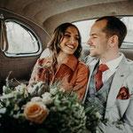 Hochzeitsfahrzeug in Voralberg - Feldkirch