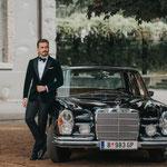 Hochzeitswagen - Hochzeitspoeten