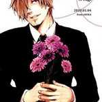 ぁすか様より。この方のサンジの色っぽいこと!サンジくん私にお花くれてるのよね!?はぅぅぅぅっ