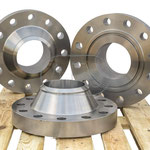 Welding Neck Flanges nach ASME B16.5