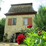 Im Schlossgut Wachenheim