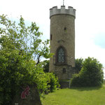 Der Warteturm bei Albisheim