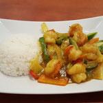 55. Shrimps Curry