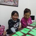 宇治市英会話教室の小学生クラス12