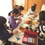 宇治市英会話教室の小学生クラス6