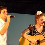 Chanson Camille et Lucas