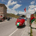 Super-Cop aus Marokko am Schweizer Pass