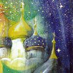 Russland / Ausschnitt aus einem Seelenbild von Hans-Jakob Bopp